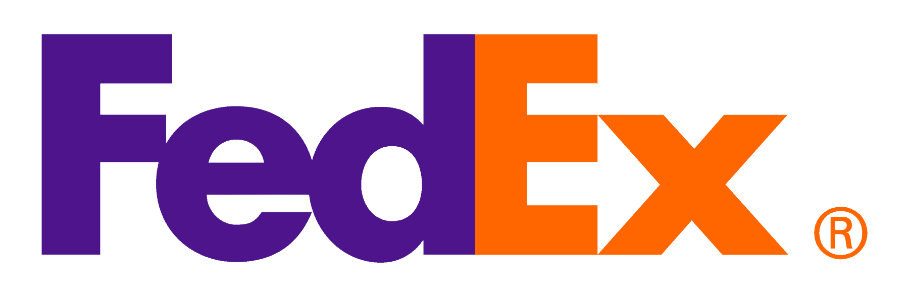 FedEx logo delivery